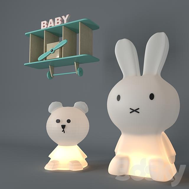 BABY KIT