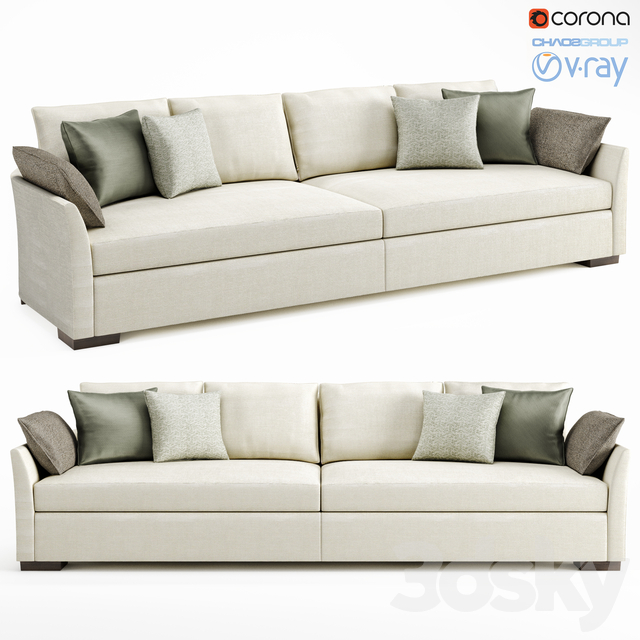 Holly Hunt, Villa Sofa