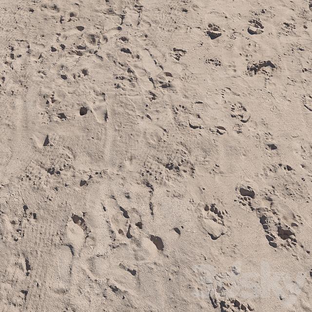 Sand beach_2