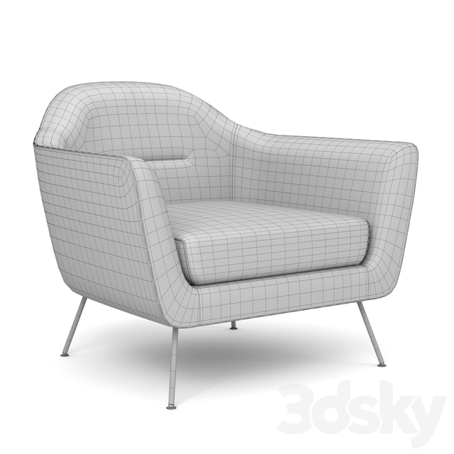 Reece Armchair