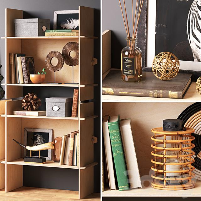 African set_OVERALLT (IKEA)
