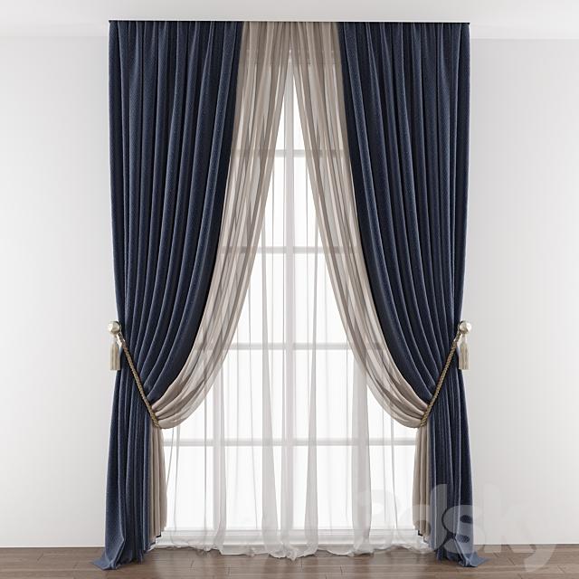 Curtain 416