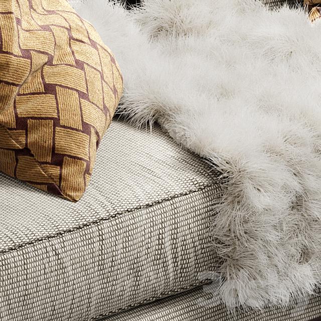 Minotti West Sofa