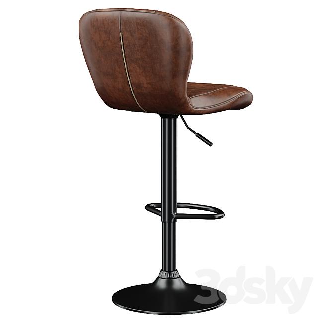 Bar stool hold woodville