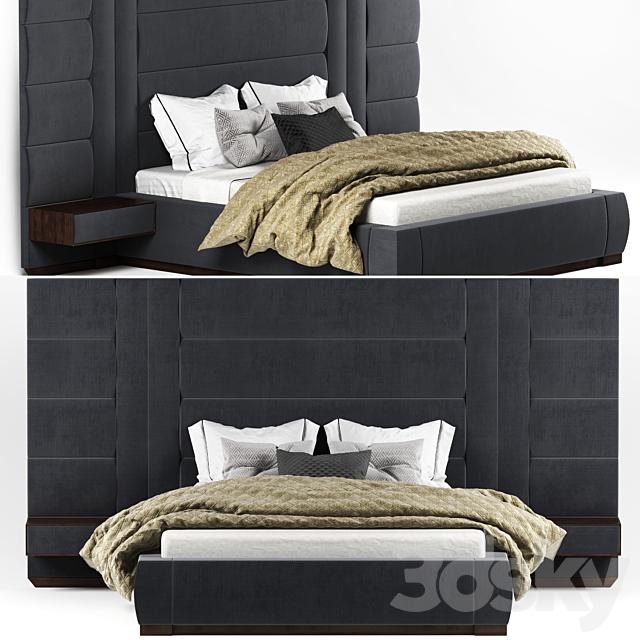 Gual Amazon XL Bed