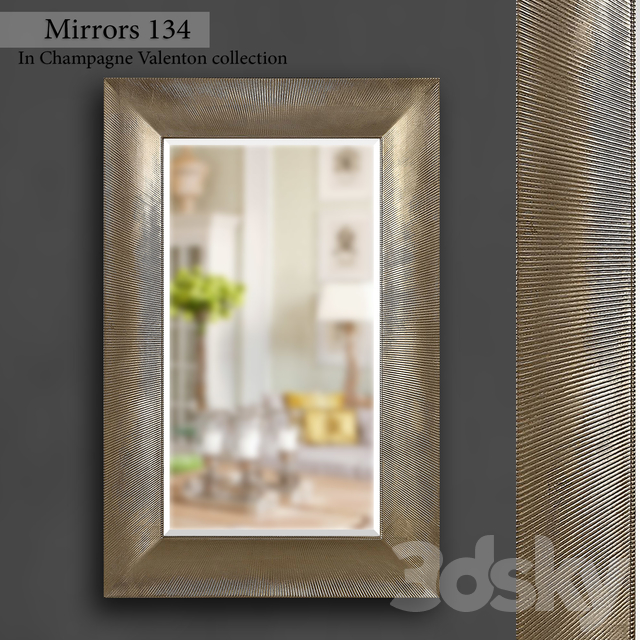 Mirrors 134