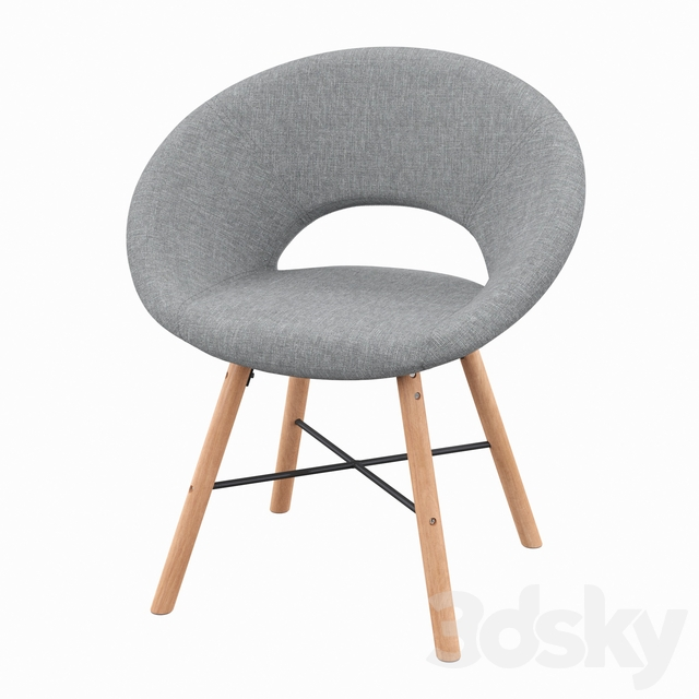 Coughlin side chair