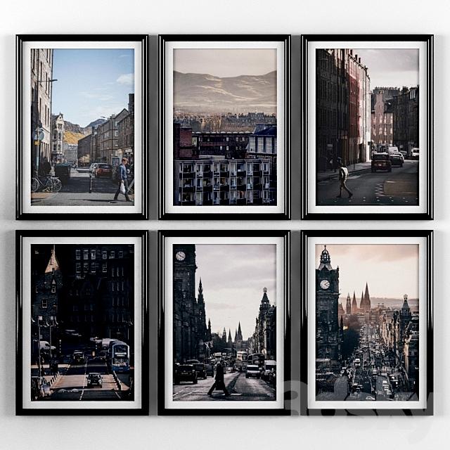 Posters: Edinburgh, United Kingdom