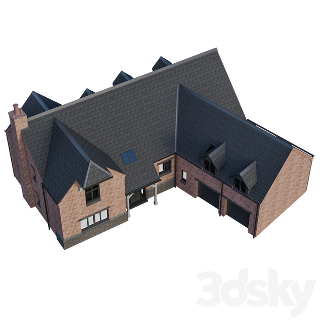 England house