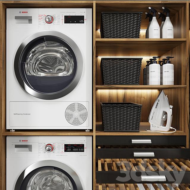 Laundry Decor 2