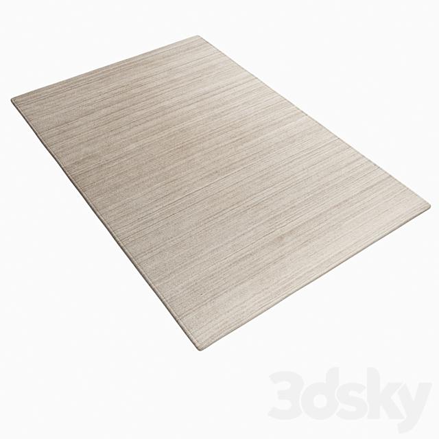 Three AMINI Carpets - 1-46