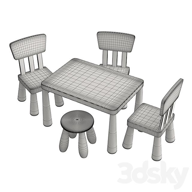 Ikea mammut