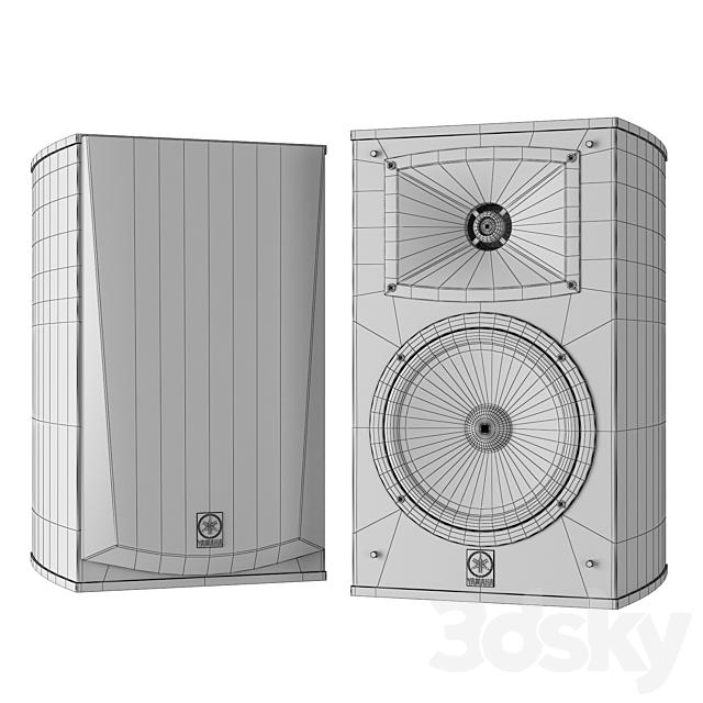 Speaker System Yamaha NS-333