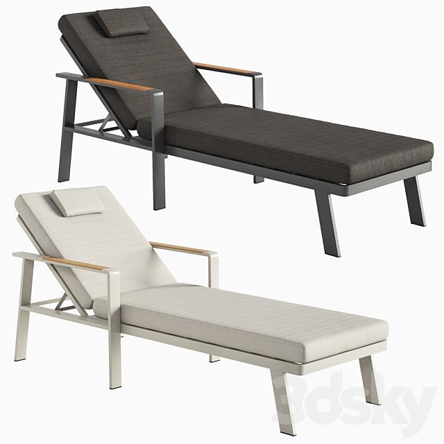 Deckchair NOFI