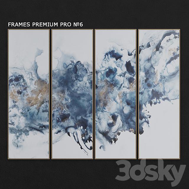 Frames Premium PRO No. 6