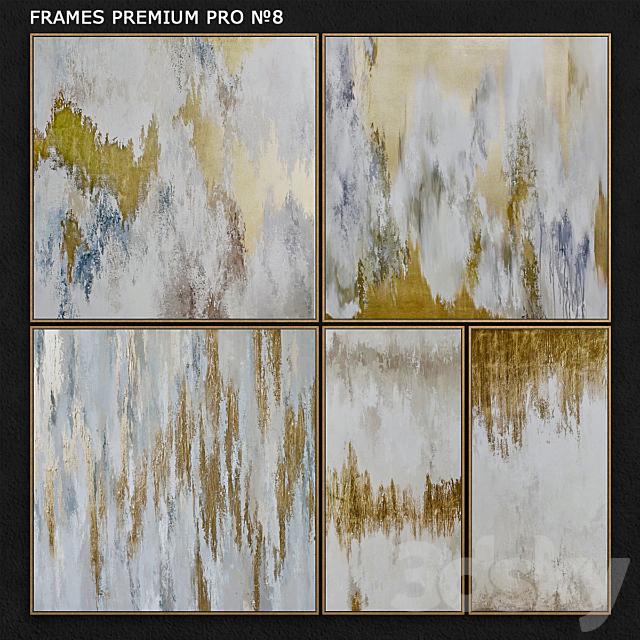 Frames Premium PRO No. 8