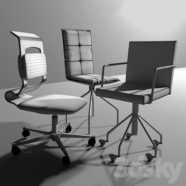 Set chair
