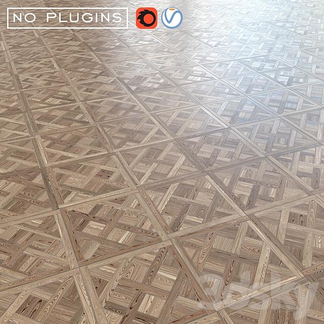 Modular flooring Coswick Versailles Verona
