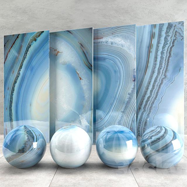 Marble set 3