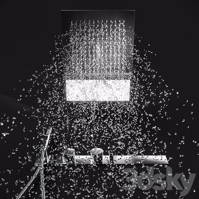 Fantini Shower
