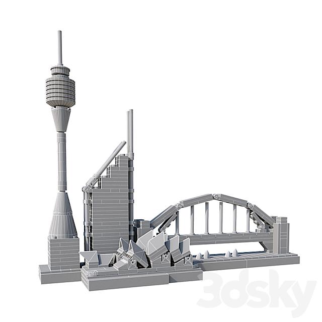LEGO Sydney