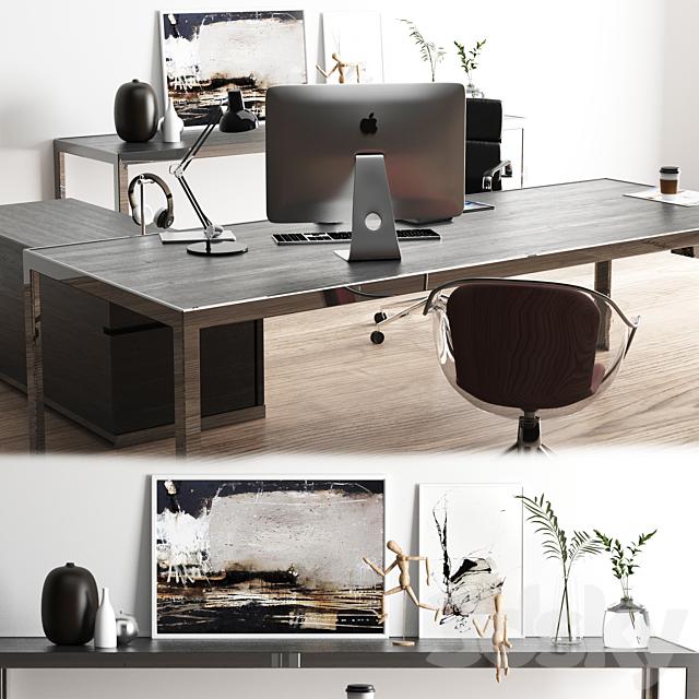 Office Executive B&B Italia