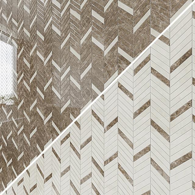 ATLAS CONCORDE MARVEL EDGE Mosaico Twill Lapp 5 Options