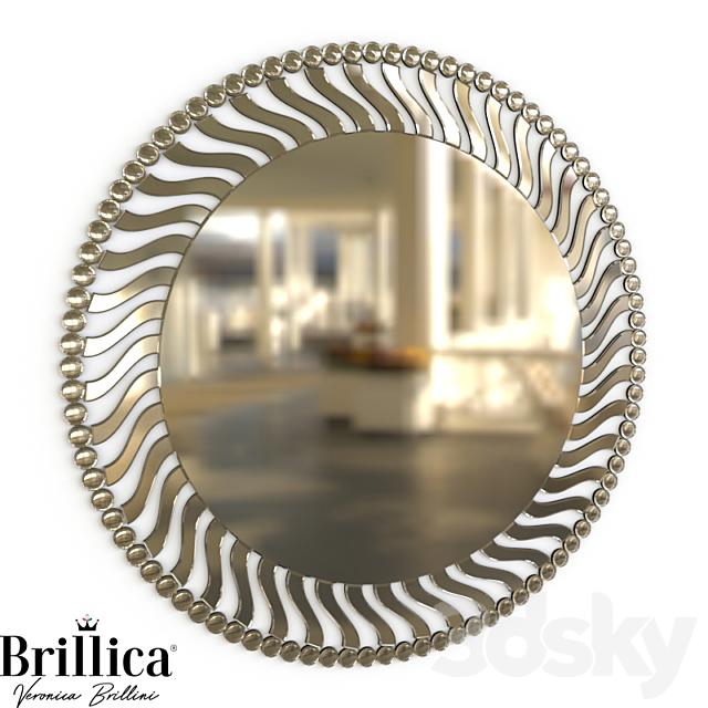 Mirror Brillica BL865 / 865-C07