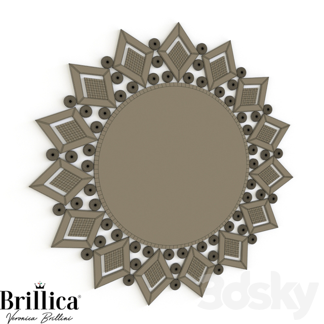 Mirror Brillica BL916 / 916-C11