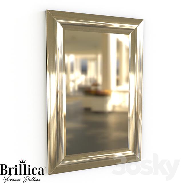 Mirror Brillica BL800 / 1200-R32