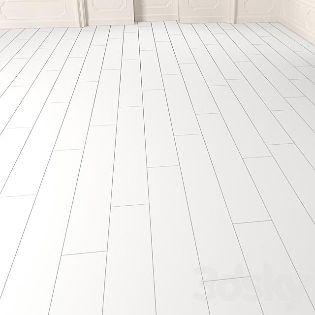 Plank Wood Floor - 14 (20x120)