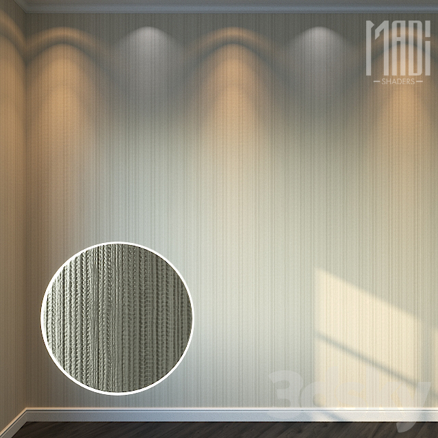 Wallpaper Sirpi 18354 - 10K Material
