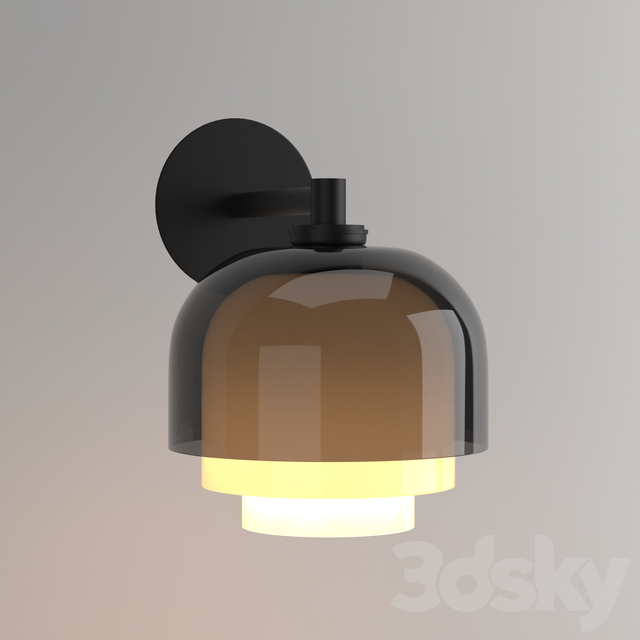 Design Project by John Lewis No.210 Wall lamp