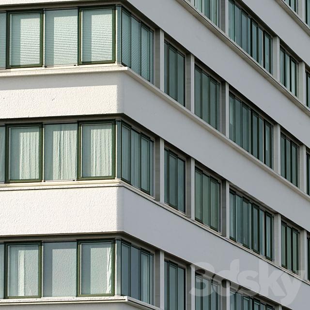 Modern facade_vol8
