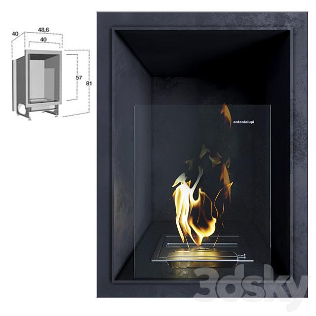 TEKA - Fireplaces _ antonioluri