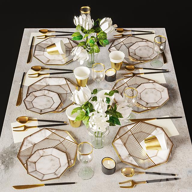 Tableware 08