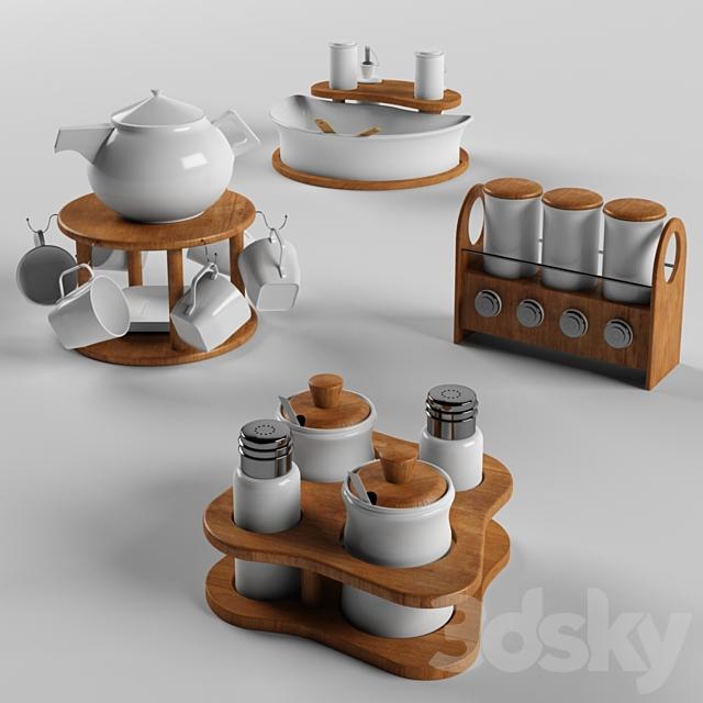 Set  Kitchen(Ikea)