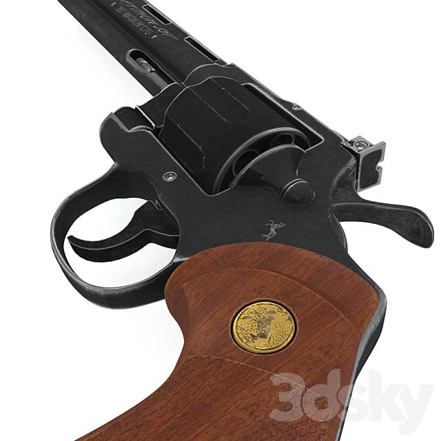 Colt Python 357