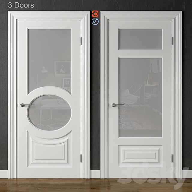 Doors Academy line Toulon part 4