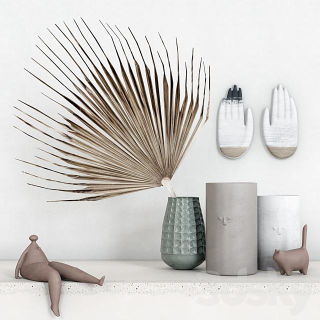 Decorative set E1