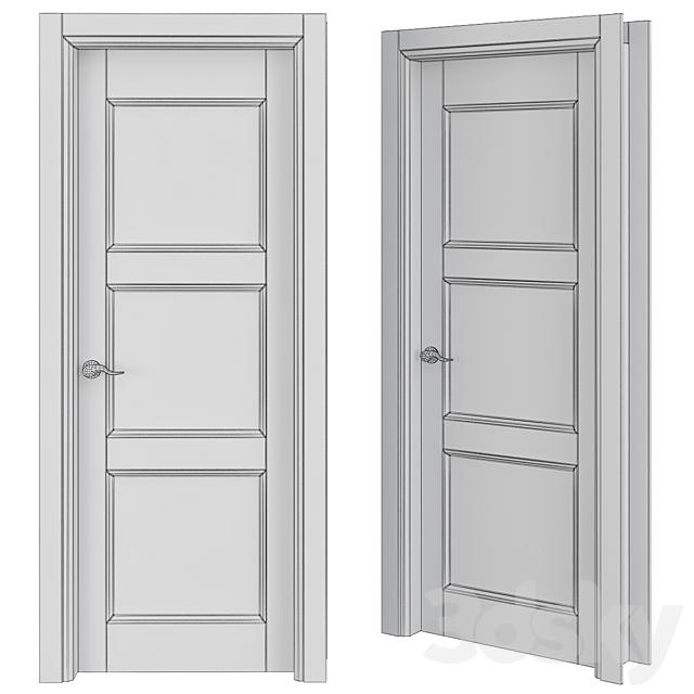 Interior Doors Premium Pro No. 40