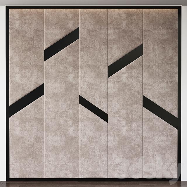 Wall Panel No. 6