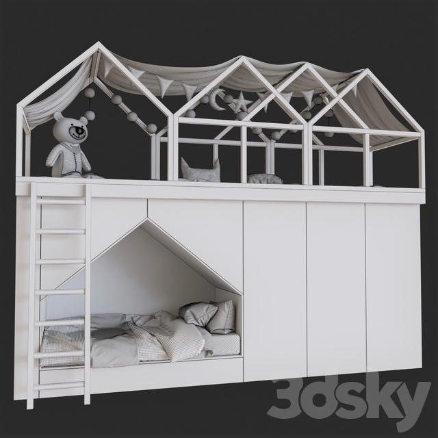 Furniture for the nursery