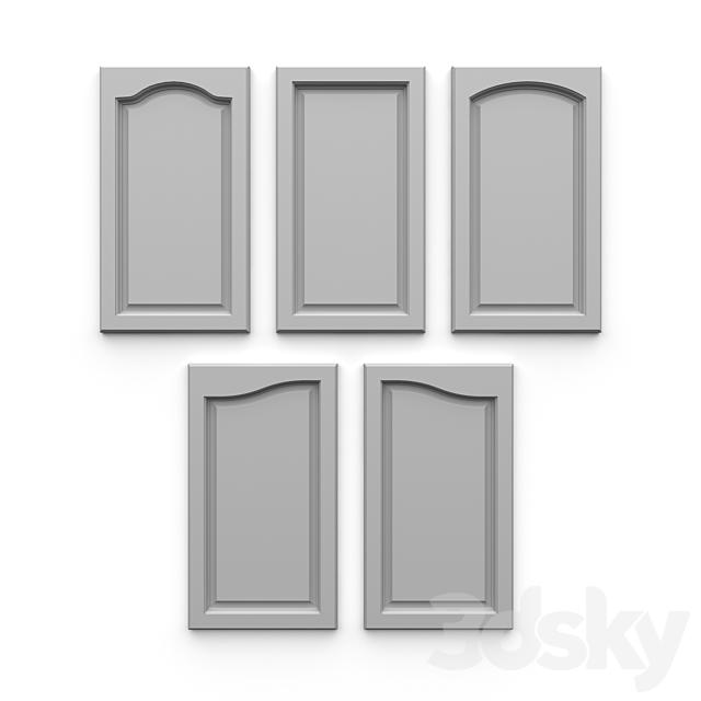 Furniture Panels