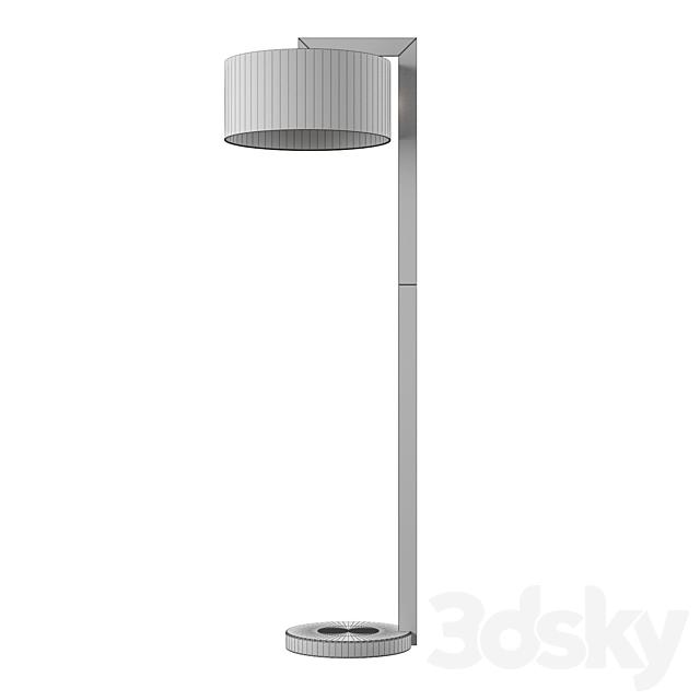 Chicago floor lamp