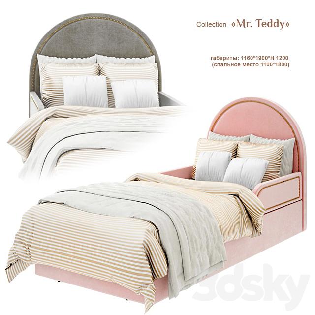EFI Kid Concept / Mr. Teddy - bed_3