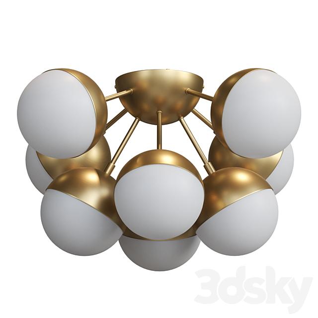 Lampatron Ball 8