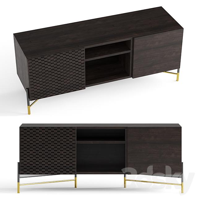 TV cabinet Norfort