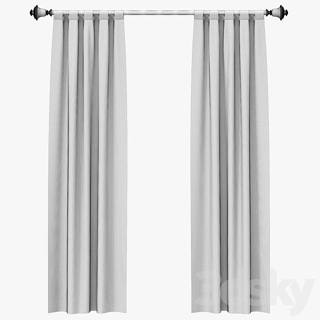 Curtain HE-No 01