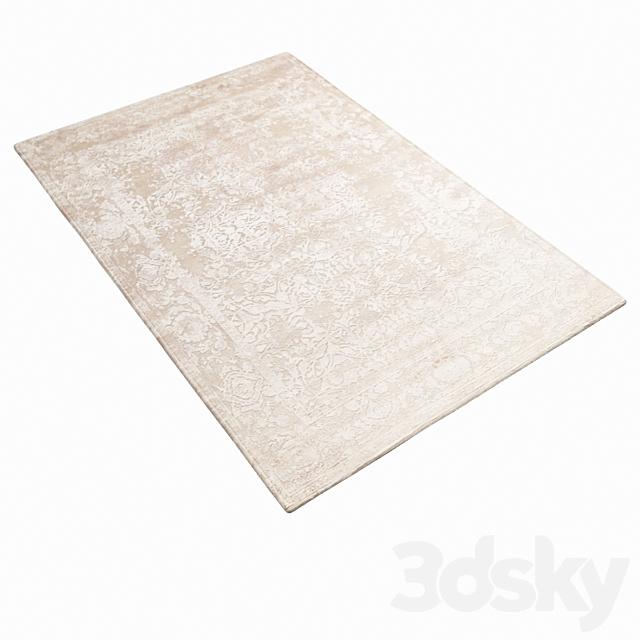 Three AMINI rugs - 45